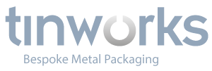 Tinworks offers high quality metal tin packaging in tinplate and aluminium